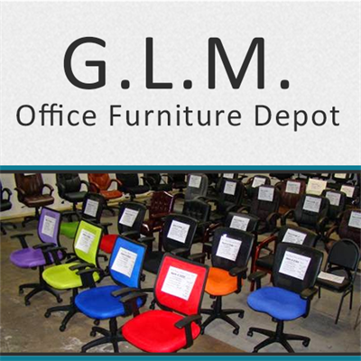 GLM Office Furniture Photo